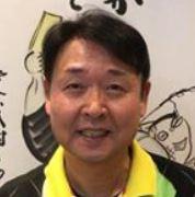森本宝仁先生