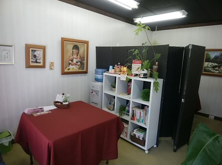開運館の写真